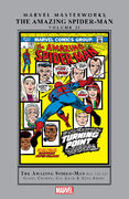 Marvel Masterworks Amazing Spider-Man Vol 1 13