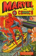 Marvel Mystery Comics Vol 1 30