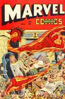 Marvel Mystery Comics Vol 1 71
