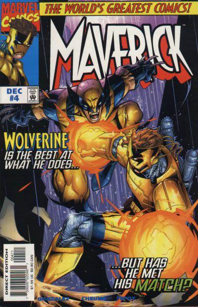 Maverick Vol 2 4