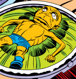 Mister One (Earth-616) from Captain America Annual Vol 1 4.png