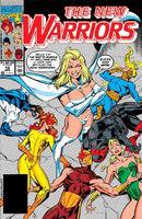 New Warriors Vol 1 10