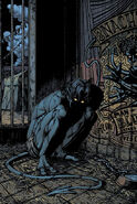 Nightcrawler Vol 3 9 Textless