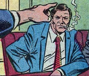 Mr. Norris (Earth-616)