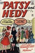 Patsy and Hedy Vol 1 83