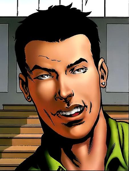 Paul Aristides (Earth-616)