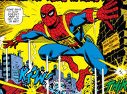 Peter Parker (Earth-616) from Amazing Spider-Man Vol 1 114 001