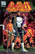 Punisher Bloodlines Vol 1 1