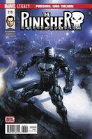 Punisher Vol 2 219