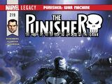 Punisher Vol 2 219