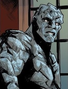 Santo Vaccarro (Earth-616)
