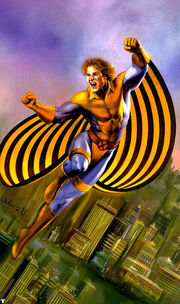 Sean Cassidy (Earth-616) from 1994 Ultra X-Men (Trading Cards) 001.jpg