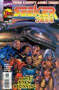 Seeker 3000 Vol 1 1