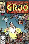 Sergio Aragonés Groo the Wanderer Vol 1 65