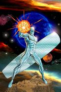 Silver Surfer Vol 5 13 Textless