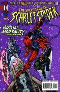 Spectacular Scarlet Spider Vol 1 1