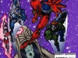 Spectacular Scarlet Spider Vol 1