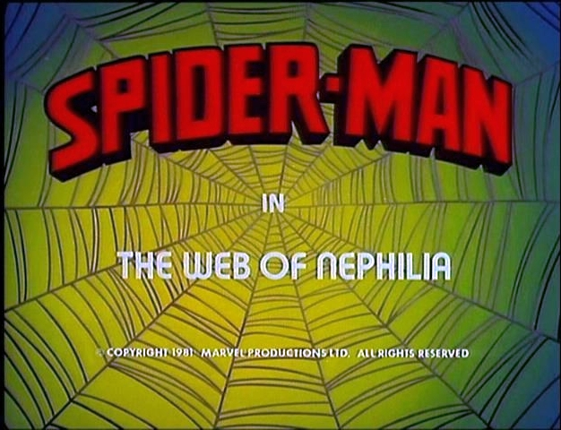 Spider-Man (1981 animated series) Season 1 20