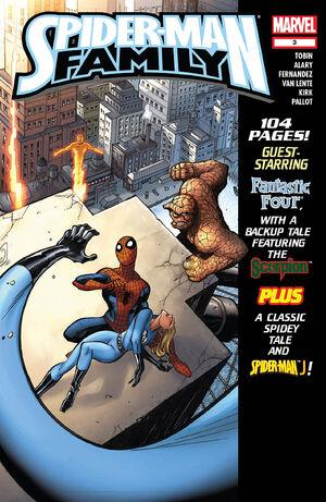 Spider-Man Family Vol 2 3.jpg