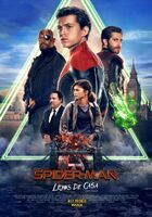 Spider-Man Far From Home poster 013