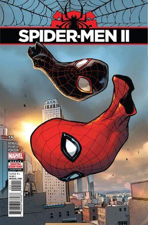 Spider-Men II Vol 1 5.jpg
