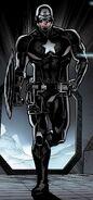 Steven Rogers (Earth-616) from Avengers Vol 8 47 001
