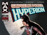 Supreme Power: Hyperion Vol 1 5