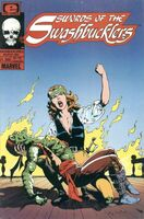 Swords of the Swashbucklers Vol 1 6