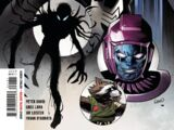 Symbiote Spider-Man: King in Black Vol 1 1