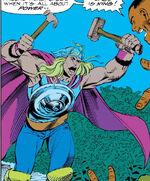 Thor Kid (Earth-616)