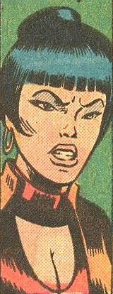 Tsuin Hanneford (Earth-616)
