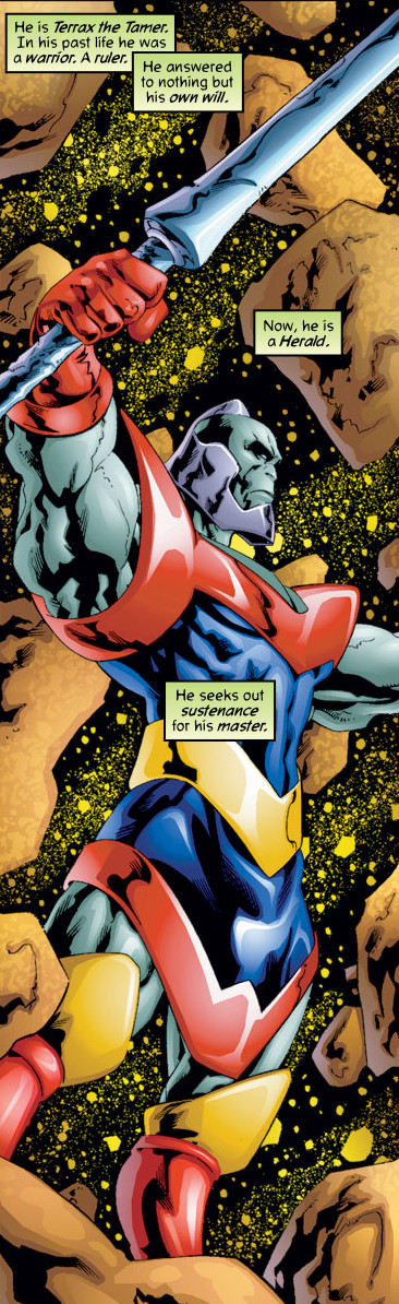 Heralds of Galactus (Earth-5692)