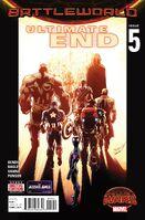 Ultimate End Vol 1 5