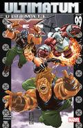 Ultimate X-Men Vol 1 99