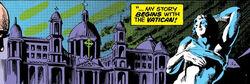Vatican City from Doctor Strange Vol 2 5 0001.jpg