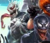 Venom Vandals (Earth-TRN461)/Gallery