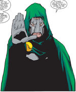 Victor von Doom (Earth-1298)