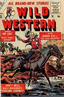 Wild Western Vol 1 48