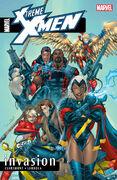 X-Treme X-Men TPB Vol 1 2 Invasion
