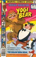 Yogi Bear Vol 1 3