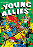 Young Allies Vol 1 6