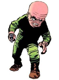 Yuri Topolov (Earth-616) from Marvel Legacy The 1960s Handbook Vol 1 1 0001.jpg
