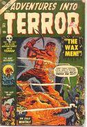 Adventures into Terror Vol 1 24
