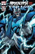 Age of X-Man Apocalypse & the X-Tracts Vol 1 5