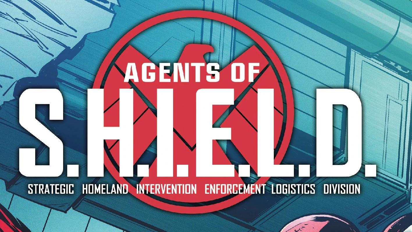 Agents of S.H.I.E.L.D. TPB Vol 1