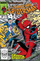 Amazing Spider-Man Vol 1 326