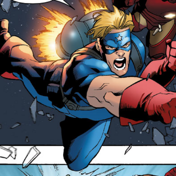 American Boy (Earth-1009) from Exiles Vol 1 99 0002.png