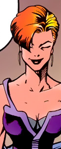 Annette Folsom (Earth-616)