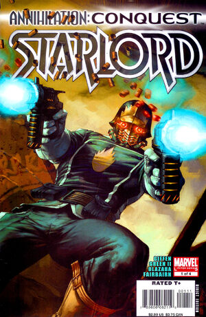 Annihilation Conquest - Starlord Vol 1 1.jpg