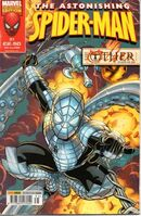 Astonishing Spider-Man Vol 2 31